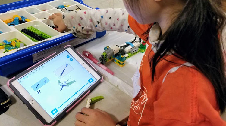 Robotics Education in Santa, CA - Our Programs